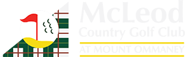 The McLeod Country Golf Club